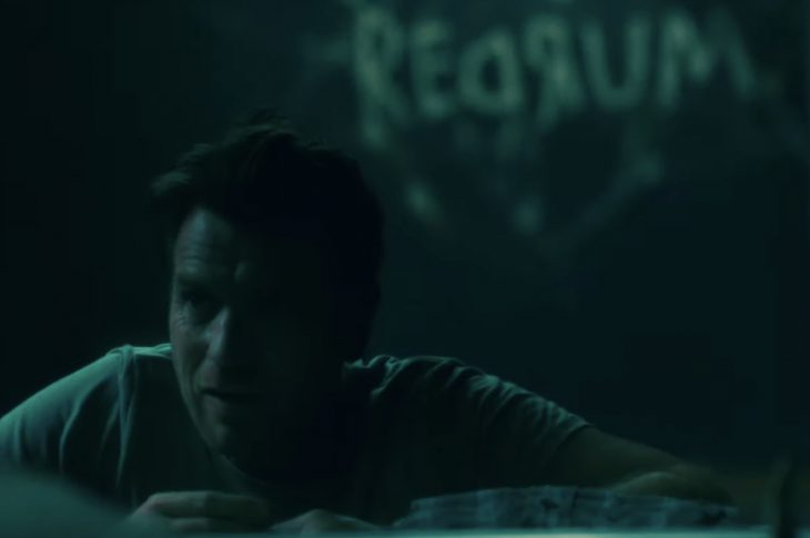 Screen Capture of Doctor Sleep - Warner Bros.