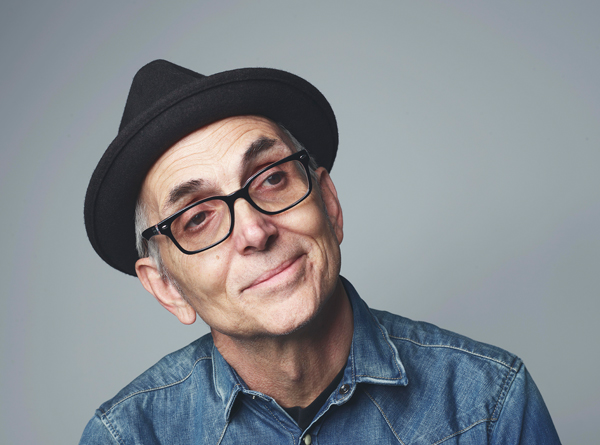 Art Alexakis of Everclear. Photo by Andrei Duman.