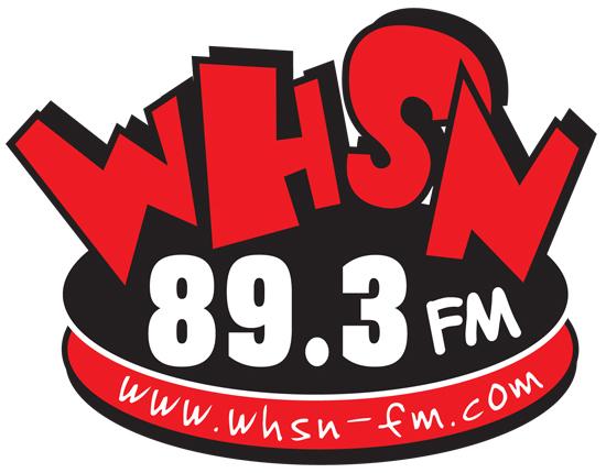WHSN Logo