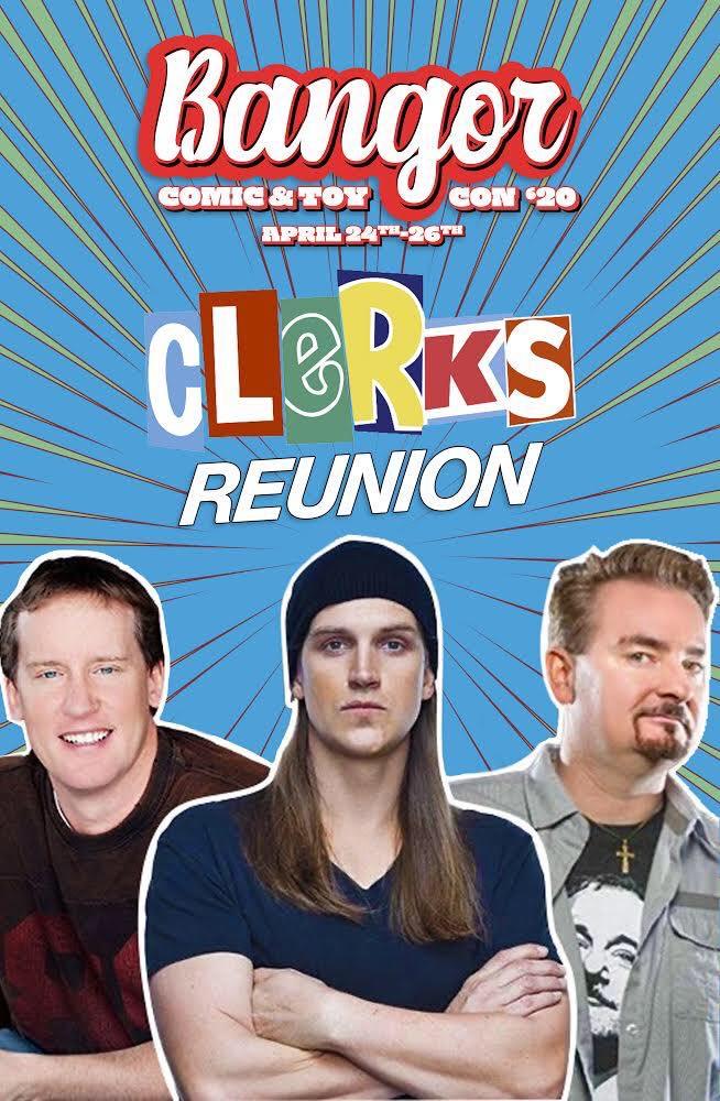 Clerks Reunion Image.