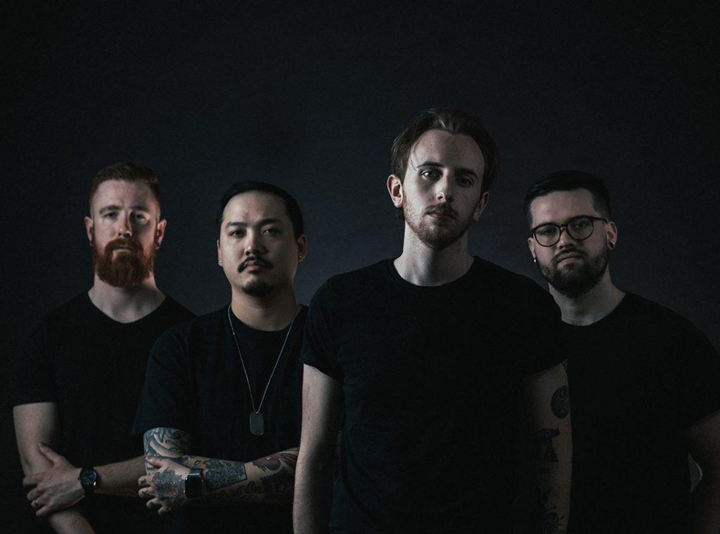Photo of 4 band member of The American Classic